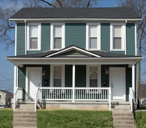 RESIDENTIAL FOR RENT LOAN
