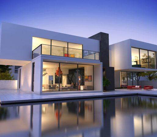 Luxury Single family home